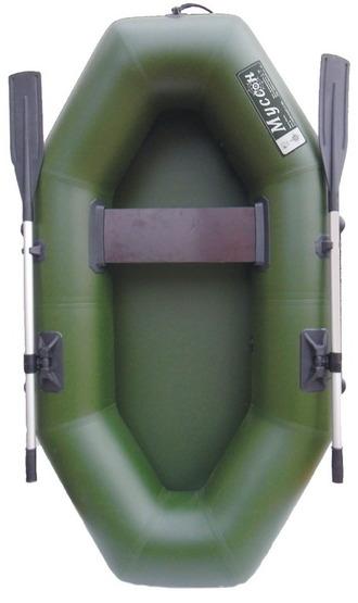 производитель надувной лодки муссон